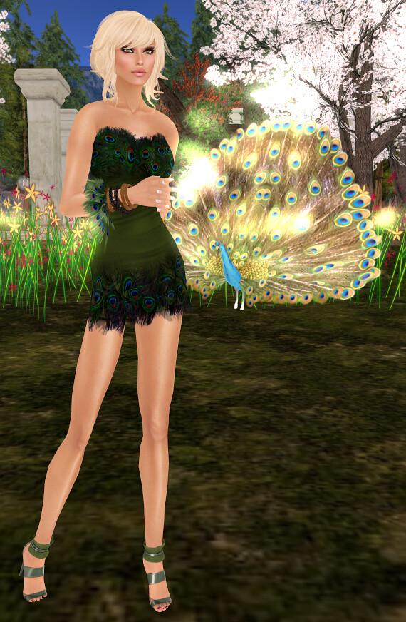 New Plastik release :[P]:-Delyia-Emerald