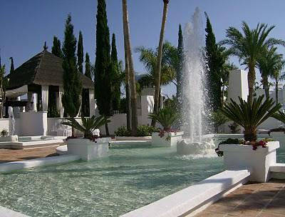 Hotel Albaycín del Mar