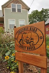 The Friendly Bike Guest House-2