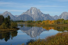 Grand Tetons (kool_pilot) Tags: nationalpark grandteton TGAM:photodesk=reflection2012