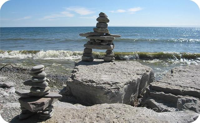 inukshuk rock sculpture imadeitso.com