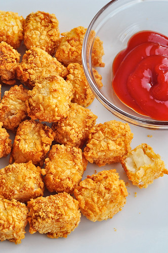 Oven Baked Tater Tots