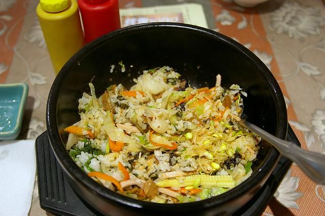 IMGP1547_韓楓招牌石鍋拌飯