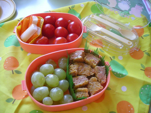 Cuties Bento pranzetto