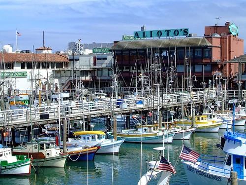 Wharf 4