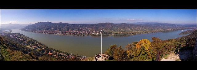 Dunakanyar / Danube bend