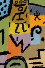2.26 Paul Klee: Klee's Zitronen: 2010.10.10 (Julia L. Kay) Tags: sanfrancisco abstract art mobile digital paul sketch san francisco artist arte julia kunst kay sketchbook daily dessin peinture expressionism 365 everyday dibujo nonobjective artista klee mda artiste iphone zitronen knstler paulklee iart isketch mobileart idraw ipodtouch iphoneart juliakay julialkay sketchbookmobile sketchbookmobileapp iamda mobiledigitalart sketchbookmobileapponly