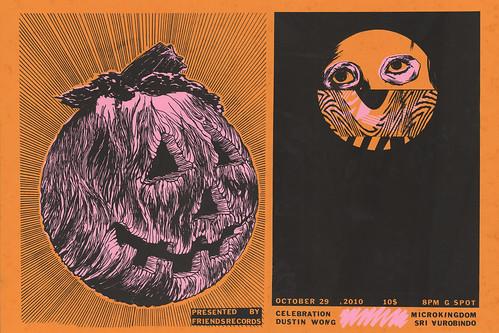 Halloween @ G Spot 10/29/10