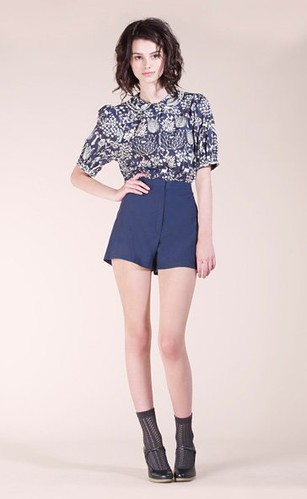 more shorts