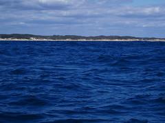 Seaward side of Garden Island (Figgles1) Tags: sailboat garden island sailing yacht iii yachts sailboats westernaustralia gardenisland pipedreamiii pipdream pa110135