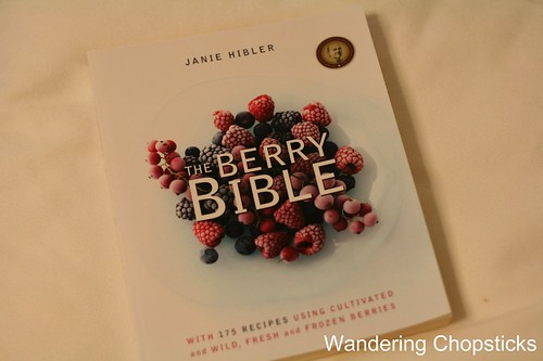 Berry Bible by Janie Hibler 1