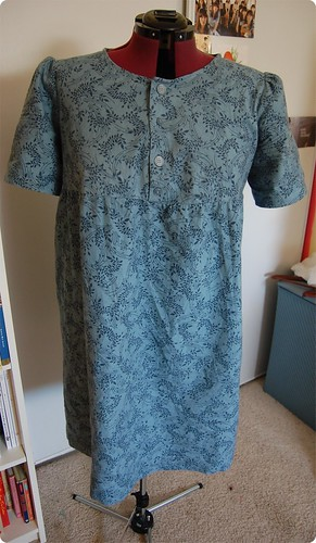 Polygamist Nightgown
