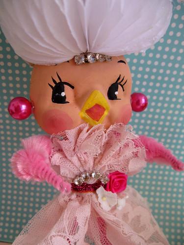 Antoinette Le Peep! 5