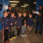 Blaues Band der Müritz 2010