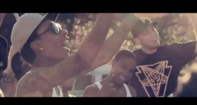 Wiz Khalifa Illuminati