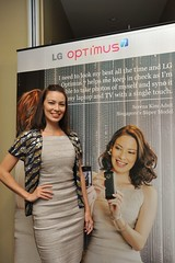 LG전자, '옵티머스 7' 아시아 시장 출시