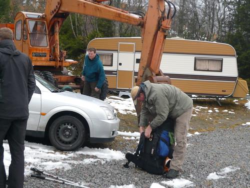 iNorge Najaarsreis 2010 Gaustatoppen 018