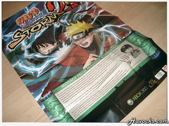 Naruto Ninja Storm 2 Collector - 03