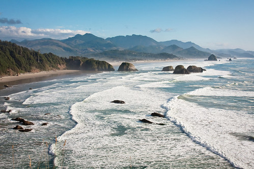 Ecola* State Park