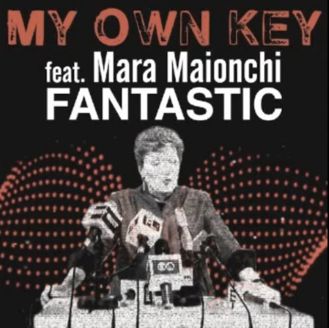 Mara maionchi - My Own Key - Fantastic