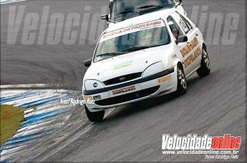 Ford Fiesta_Escola de Pilotagem Interlagos_Toni Seabra #1