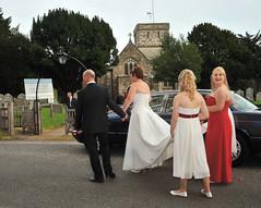 (markwalker-photography) Tags: wedding reception allsaintschurch fawley 2ndoctober2010 nickiandrew beaulieuhousehotel