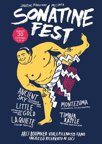 Sonatine Fest