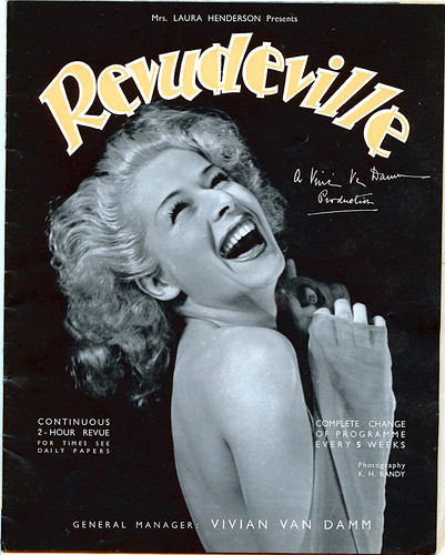 Revudeville