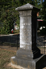 hardeman (Exquisitely Bored in Nacogdoches) Tags: nacogdoches oakgrovecemetery hardeman nacogdochestexas