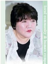 川﨑とも子〔川崎とも子,Tomoko KAWASAKI〕