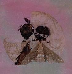 """W.i.p. """"Clair de Lune"""" - 17/10/10"""