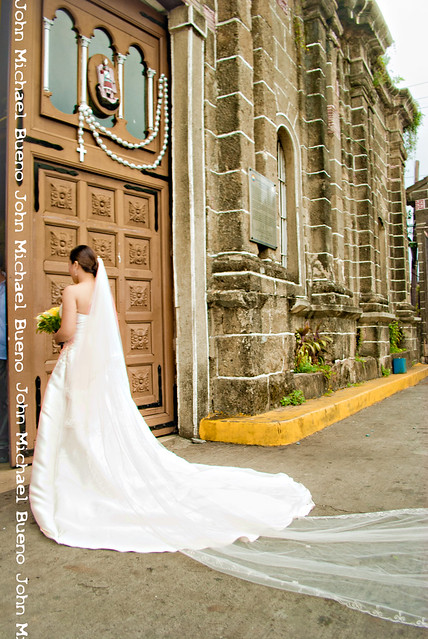 Teaser Tingzon-Sambrano Wedding