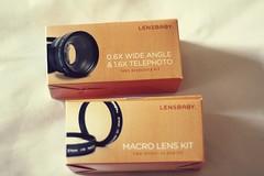 Lensbaby set 3