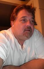 On Skype (Diogioscuro) Tags: selfportrait me self yo eu io ich diogioscuro