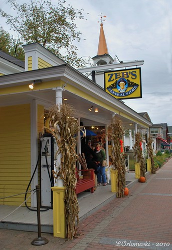 Zeb's General Store