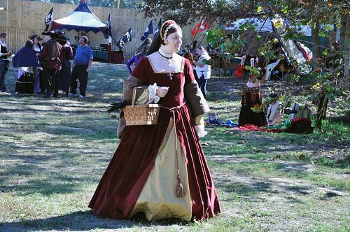 Ann Boleyn?