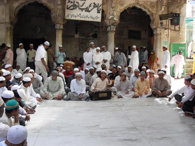 Ajmer qawwali