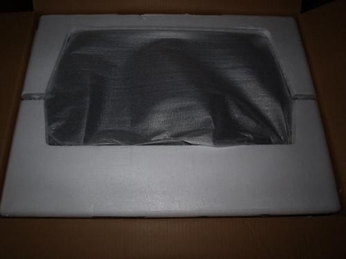 LG E2360V TFT-LCD-Monitor: Ausgepackt by lgblog_de