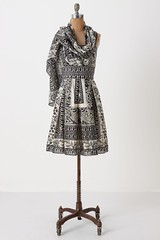 Anna Sui From-The-Archives Dress