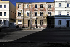 Hubertstrasse, Cottbus