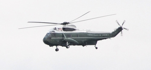 Marine One Venice Beach