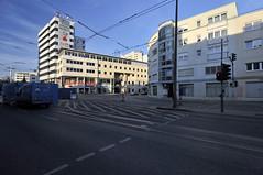 Berliner Strasse, Cottbus 1