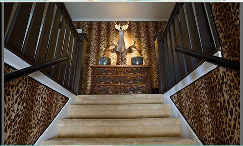 Nussbaumer stairwell