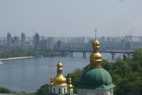 Nómadas - Kiev, la semilla de Rusia - 08/09/13