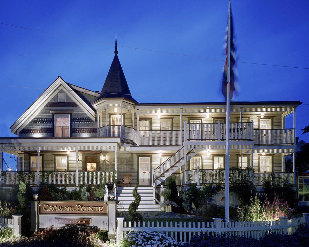 Crowne Pointe Inn Provincetown