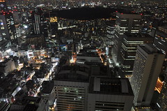 Tokyo Sky View at Shinjuku Center Building (Vaice-A) Tags: japan japanese asia