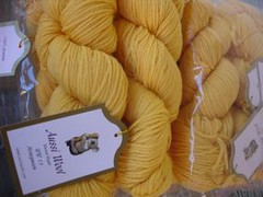 Aussie wool