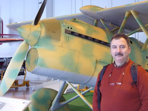 CR-32, en realidad un Hispano Ha-132