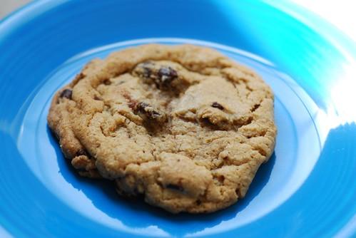 Gluten-Free Neiman Marcus Cookie