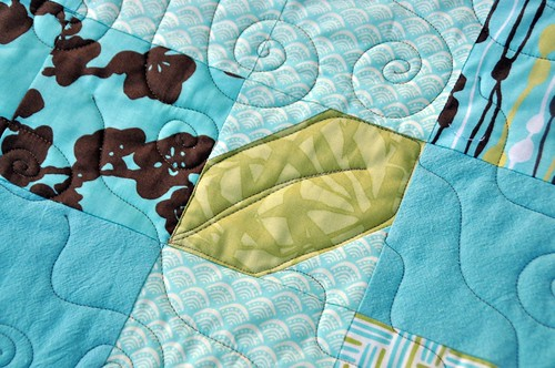 rooted quilt pattern (issue 3)